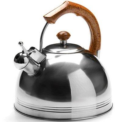 TV-Хиты! 📺 Все нужное на кухню и в дом — Чайники наплитные