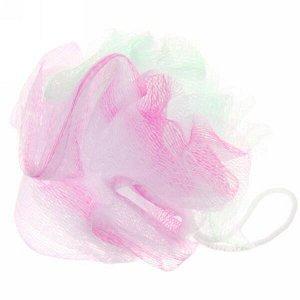 """Мочалка для тела полипропиленовая """"Твоя забота"""", цвет в ассортименте, 25гр"""
