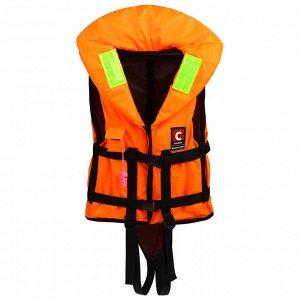 Жилет спасательный «Штурман», 40 кг