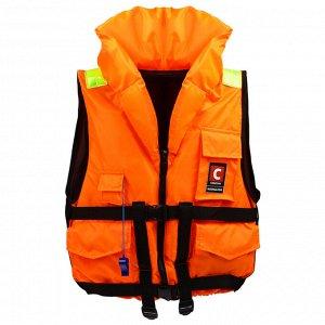 Жилет спасательный «Штурман», 80 кг