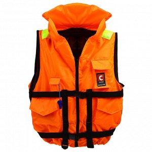 Жилет спасательный «Штурман», 100 кг