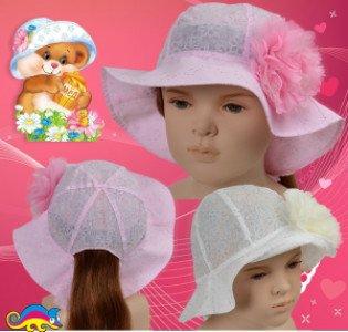 Х@million. Летние шапочки, лёгкие панамы. Быстрая доставка — Новинки! Летние головные уборы