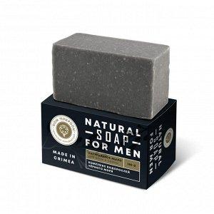 """Натуральное мыло """"Для бани и сауны"""" с комплексом водорослей Черного моря"""