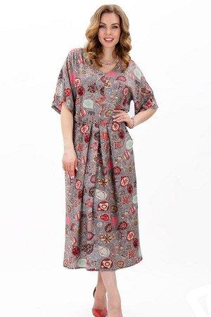 Платье легкое женское