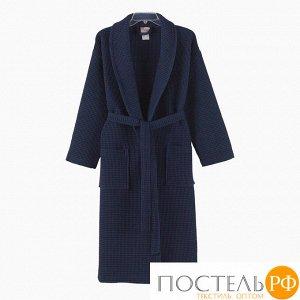 Банный халат Barbra Цвет: Синий. Производитель: Arya