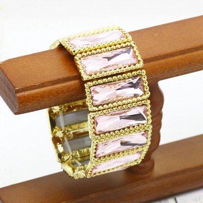 Бижутерия Ve*Vett стильная и яркая.😍   — Стильные модные браслеты — Браслеты