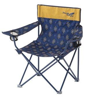 Кресло раскладное туристическое с чехлом North Eagle NE2391