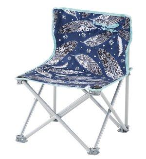 Туристический стул раскладной, компактный NE2384