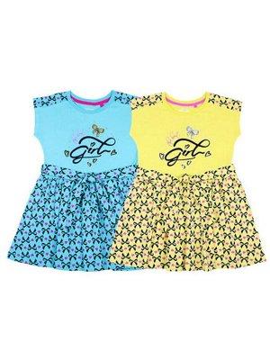 Платье для дев. CSK61858