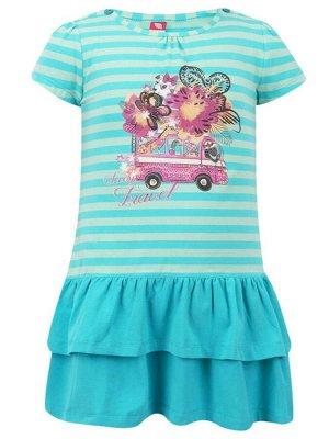 Платье для дев. CAK61181
