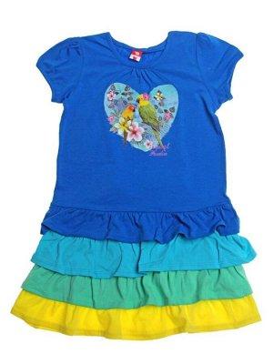 Платье для дев. CSK61332