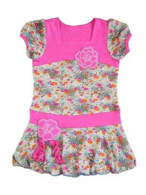 Платье для дев. 4187/aw