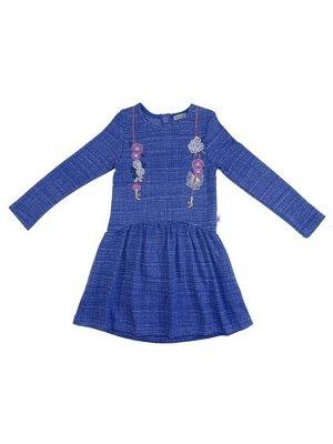 Платье для дев. К5413 подростковое