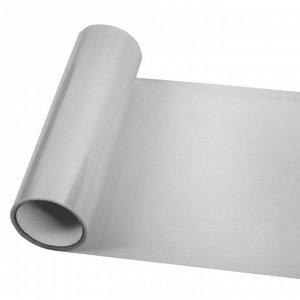 Пленка защитная для фар, прозрачная, 30х900 см