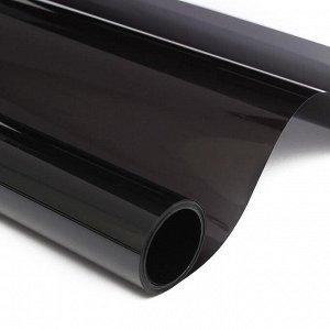 Тонировочная плёнка для автомобиля TORSO 50 x 300 см, 5%