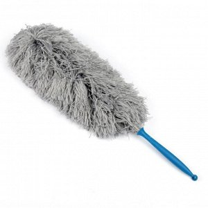 Щетка для удаления пыли, автомобильная, 56 см, микс