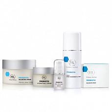 Holy Land  косметический уход для любого типа кожи   — PROBIOTIC - Линия для чувствительной кожи  — Для лица