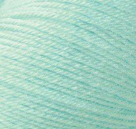 Пряжа для вязания Ализе Baby Wool (20% бамбук, 40% шерсть, 40% акрил) 10х50г/175м цв.019 мята