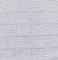 Пряжа для вязания Ализе Baby Wool (20% бамбук, 40% шерсть, 40% акрил) 10х50г/175м цв.052 талая вода