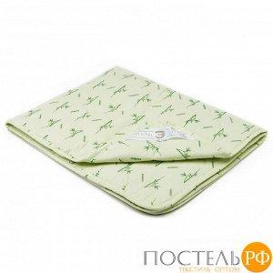 """Одеяло """"Этель"""" Бамбук 110*140 см, тик, 300 гр/м2 771493"""