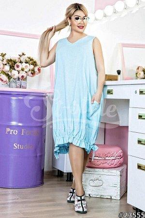 Платье 23555