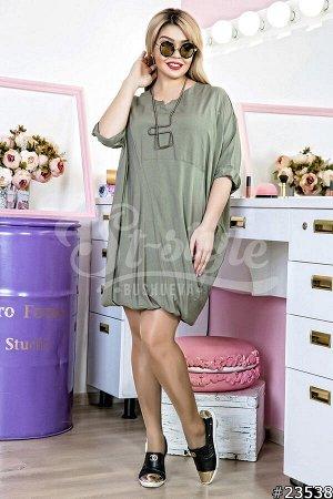 Платье - Туника 23538