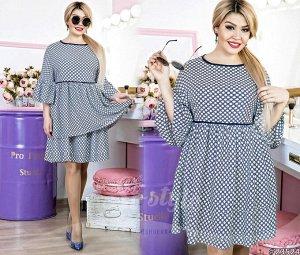 Платье 23524