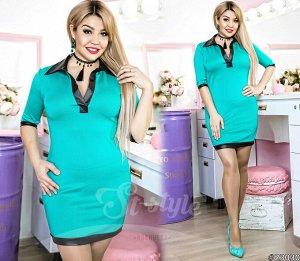 Платье 23030