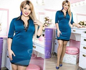 Платье 23029