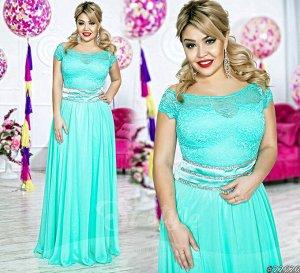 Платье 22626