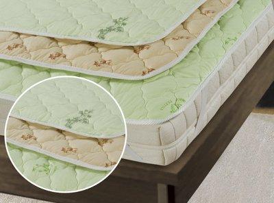 Постельное белье сатин.❤Подушки, одеяла, простыни на резинке — Наматрасники — Постельное белье