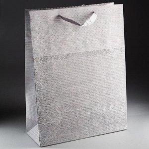 Пакет подарочный 40х30х12см ПАК2-054 min=12штук