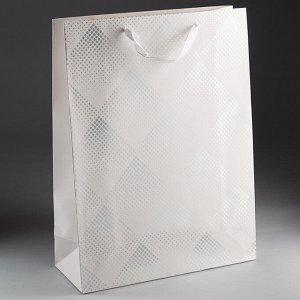Пакет подарочный 40х30х12см ПАК2-060 min=12штук