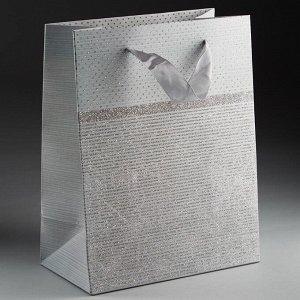 Пакет подарочный 23х18х10см ПАК2-053 min=12штук