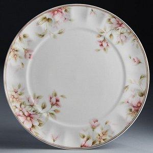 "Набор тарелок десертных 6 предметов 20 см МН015T1/6 ""Сицилия"""