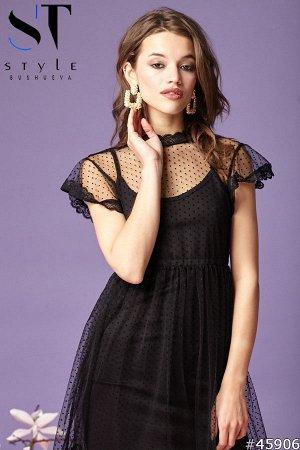 Платье двойка 45906