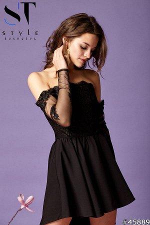 Платье 45889