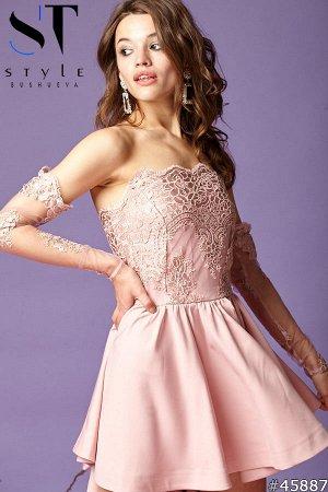 Платье 45887