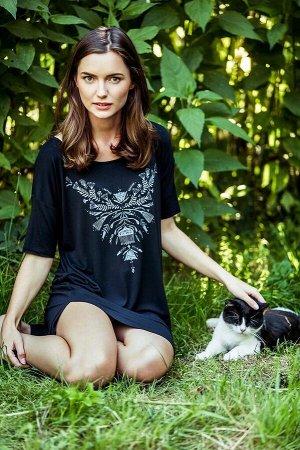 LHT 841 Платье/сорочка женская