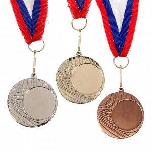 Медаль под нанесение 054