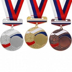 Медаль под нанесение 155 бронза
