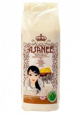 Рис тайский  жасминовый (Тай Хом Мали) ASANEE 1 кг 1/10