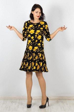 Платье 4833