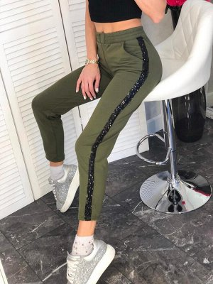 Спортивные брюки 42 размера