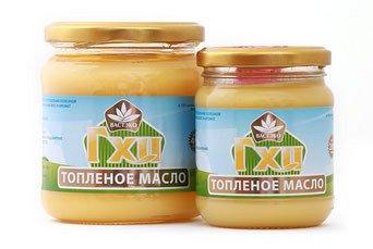 Твое Правильное Питание! Приход масла Гхи! — Масло и кокосовое тоже — Диетические растительные масла
