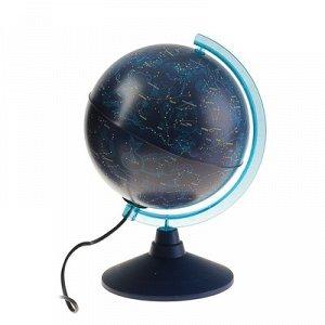 Глобус Звёздного неба «Классик Евро», диаметр 320 мм, с подсветкой1342.00