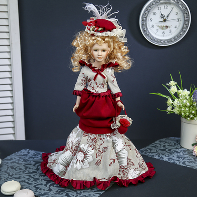 Важные Детали Вашего дома. Красиво и Современно.  — Коллекционные куклы — Куклы и аксессуары