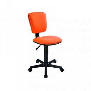 Кресло детское, оранжевое, CH-204NX/26-291