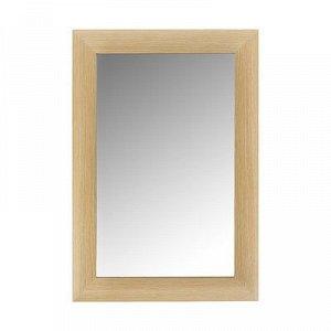 Зеркало «Дуб», настенное 41?61 cм, рама МДФ, 55 мм