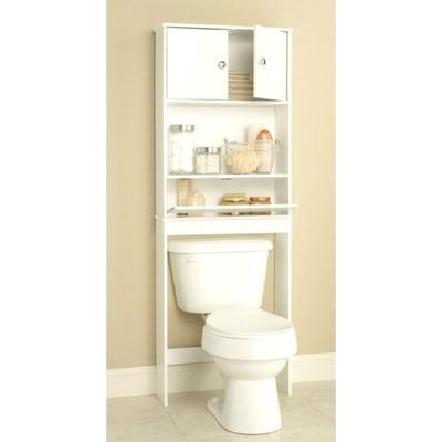 Интерьерный Декор Новинки!  — Пеналы для ванной комнаты — Ванная